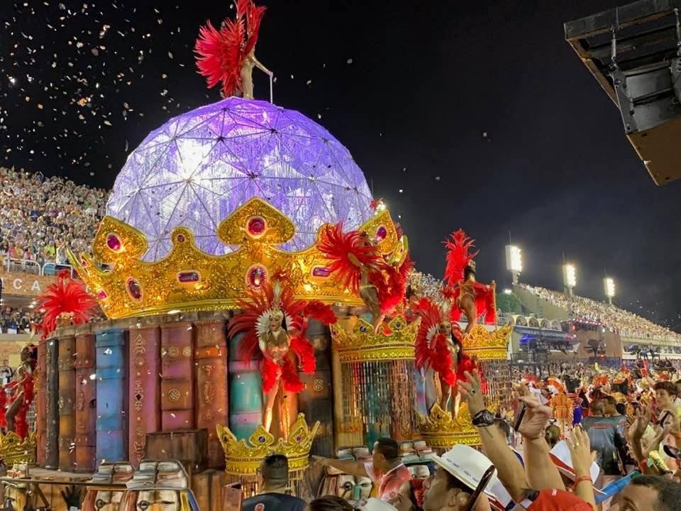 """""""Не кожен витримає такий шалений ритм"""": тернополянин побував на карнавалі у Бразилії (ФОТО), фото-5"""