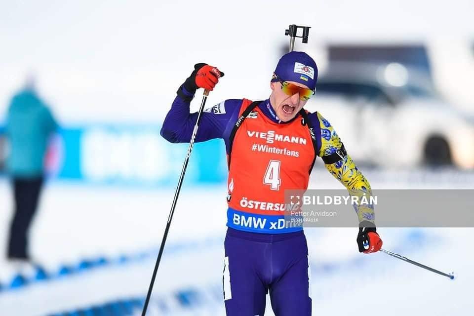 Тернопільський біатлоніст Дмитро Підручний став чемпіоном світу!, фото-3