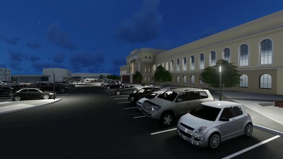 Який вигляд може мати Привокзальний майдан Тернополя після реконструкції (Фото, відео), фото-3