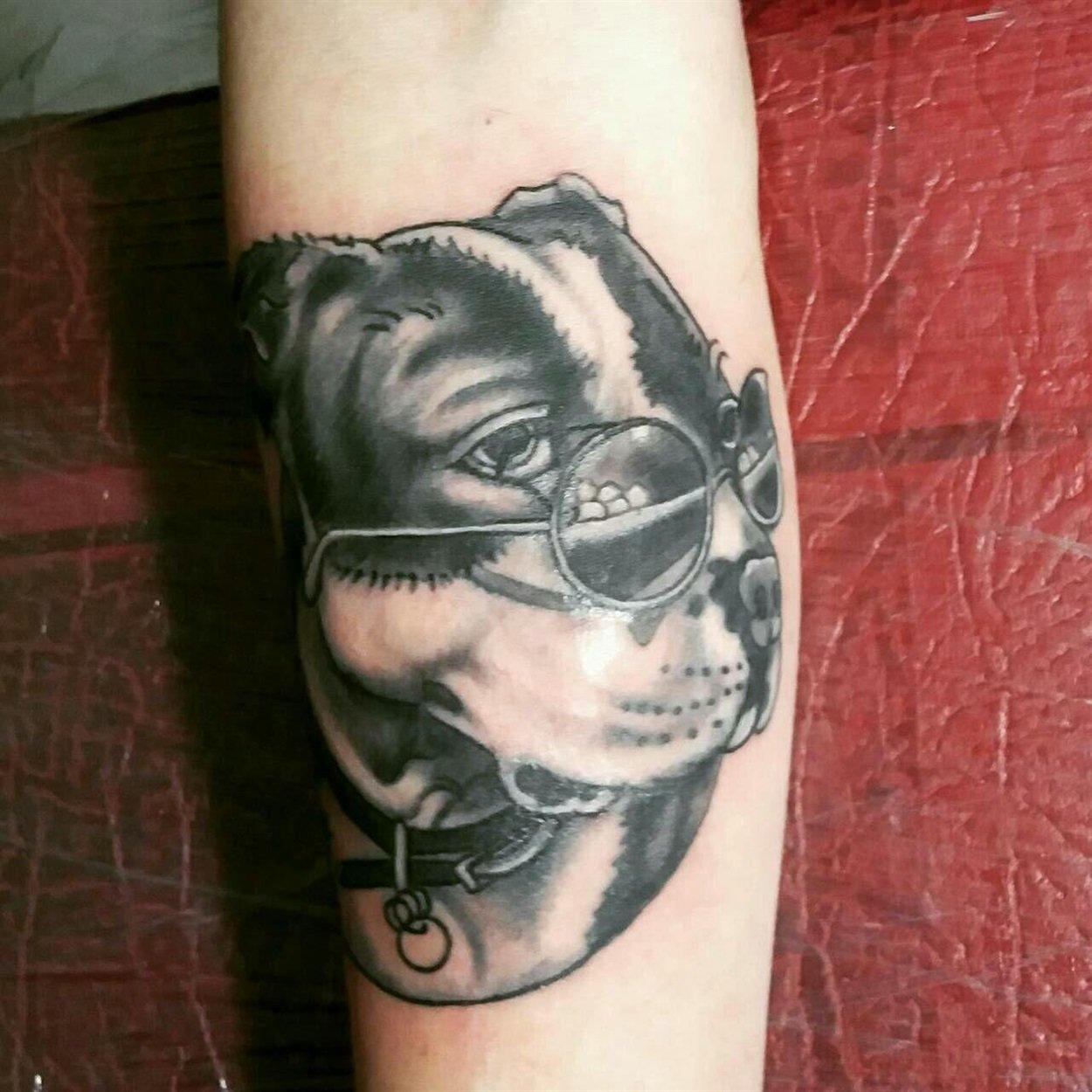"""""""Я художник, але малюю на людському тілі"""": тату-майстер з Тернопільщини розповіла про свою роботу, фото-4"""