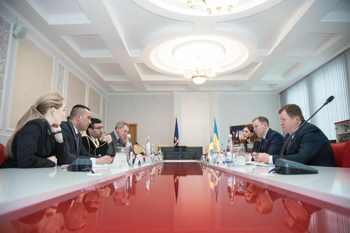 Тернопільська ОДА підписала меморандум про співробітництво з Українсько-Арабською Діловою Радою (фото), фото-2