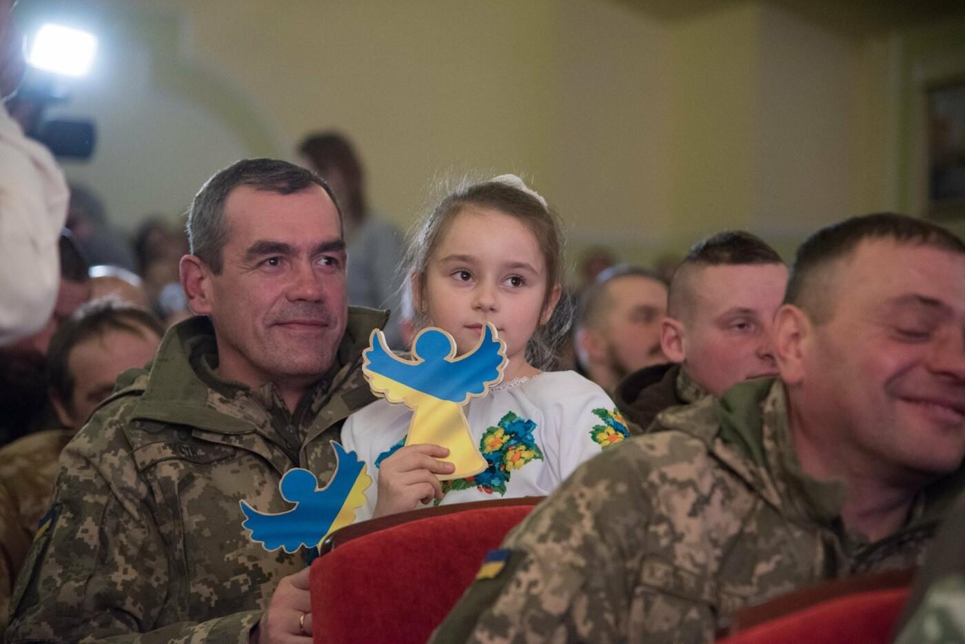 «Дякую кожному добровольцеві за те, що зберегли Україну!», – Степан Барна на урочистостях з нагоди Дня добровольця (фото), фото-3