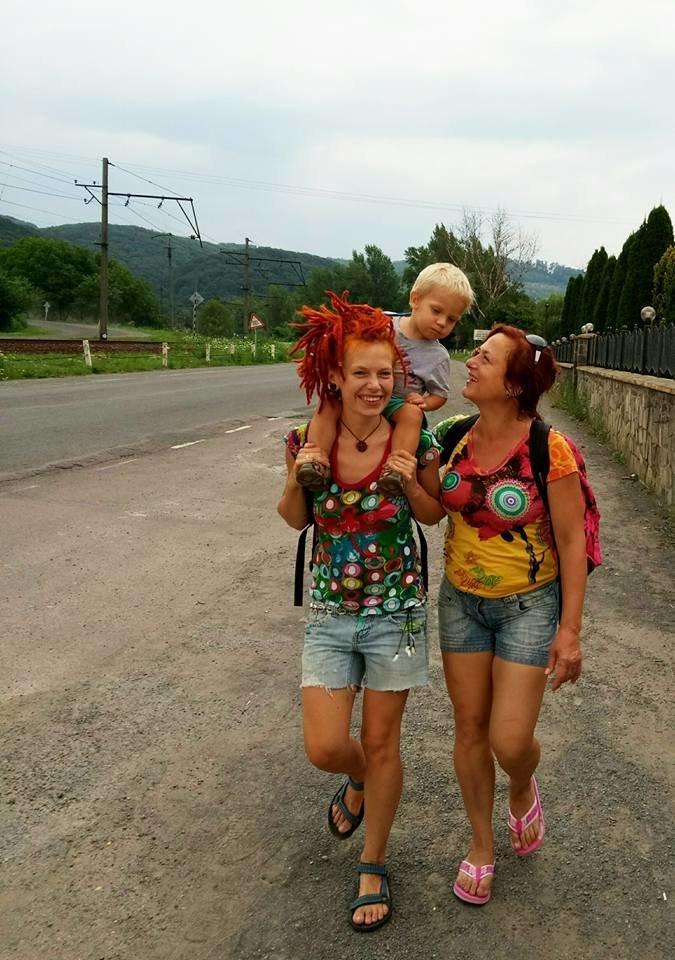 Рідні просять небайдужих тернополян допомогти зібрати кошти на титанову пластину для Наталії Чернової (ФОТО), фото-4