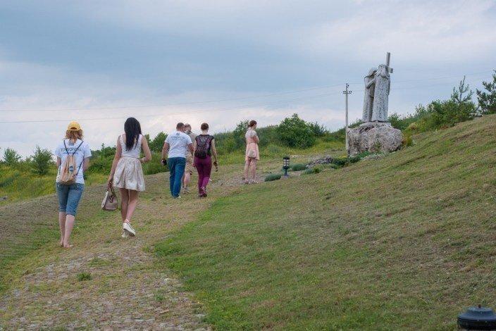 На Тернопільщині є унікальне місце — аналогів немає в Україні (ФОТО), фото-3