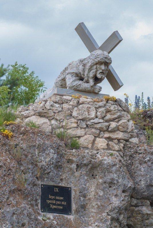 На Тернопільщині є унікальне місце — аналогів немає в Україні (ФОТО), фото-4