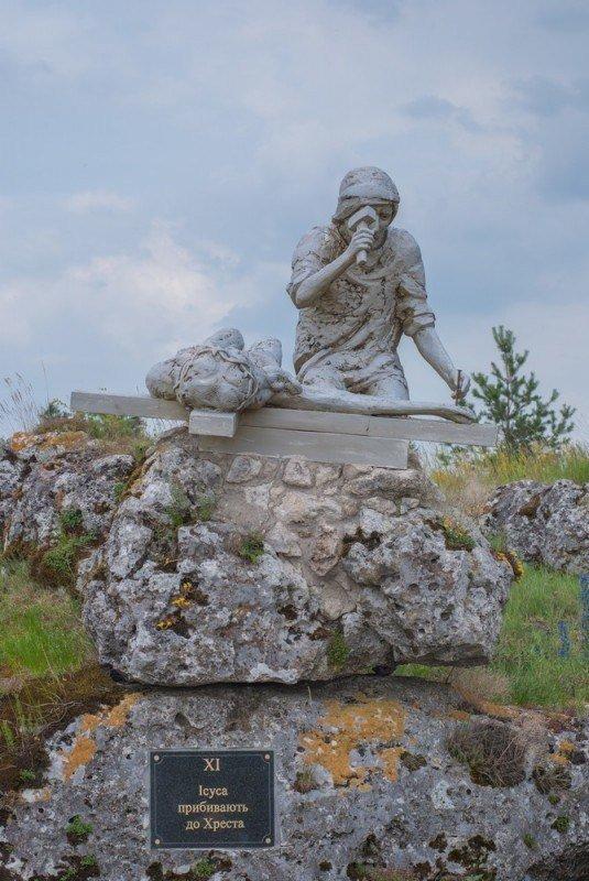 На Тернопільщині є унікальне місце — аналогів немає в Україні (ФОТО), фото-6