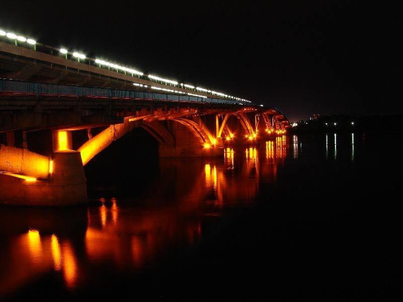Пропонують підсвітити найвпізнаваніший дев'ятиарковий віадук Тернопільщини (ФОТО), фото-2