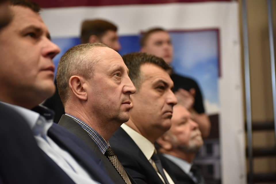 Володимир Гройсман на раді регіонального розвитку Тернопільщини: Країна має бути об'єднана спроможними громадами. Над цим маємо працювати (..., фото-7