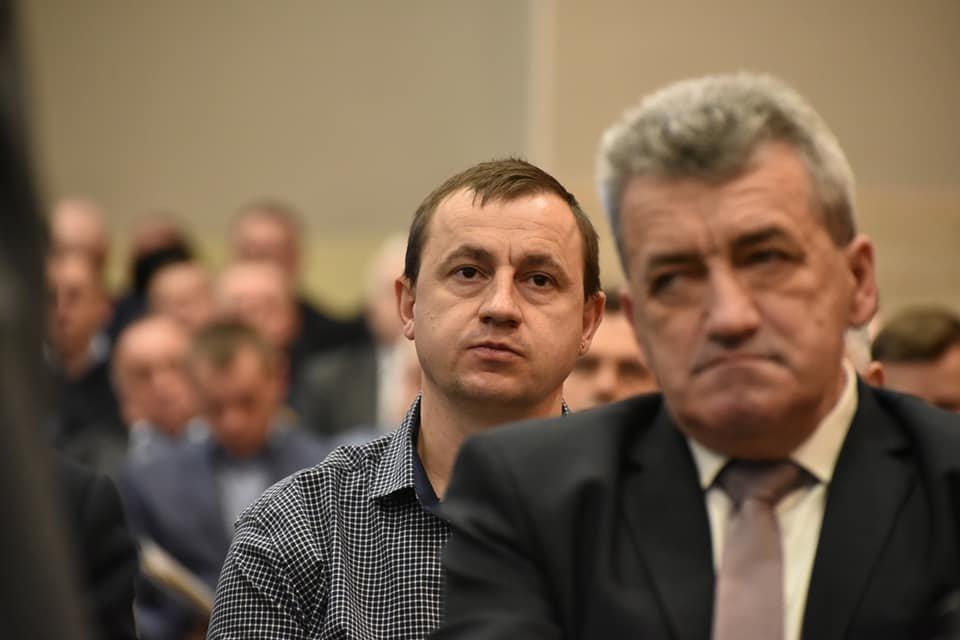 Володимир Гройсман на раді регіонального розвитку Тернопільщини: Країна має бути об'єднана спроможними громадами. Над цим маємо працювати (..., фото-5