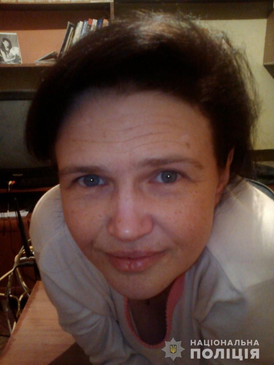 В Тернополі вже півтора тижні шукають 53-річну жінку (Фото), фото-1