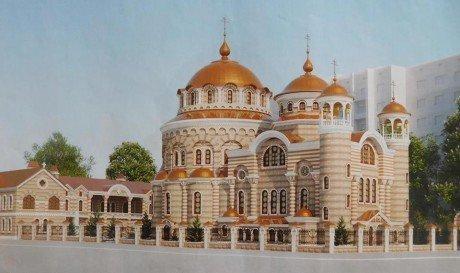 У Тернополі скоро з'явиться новий собор (ФОТО), фото-1