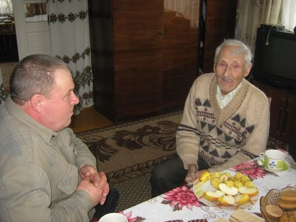 Мешканець Тернопільщини розповів секрети свого 99-ліття (ФОТО), фото-2