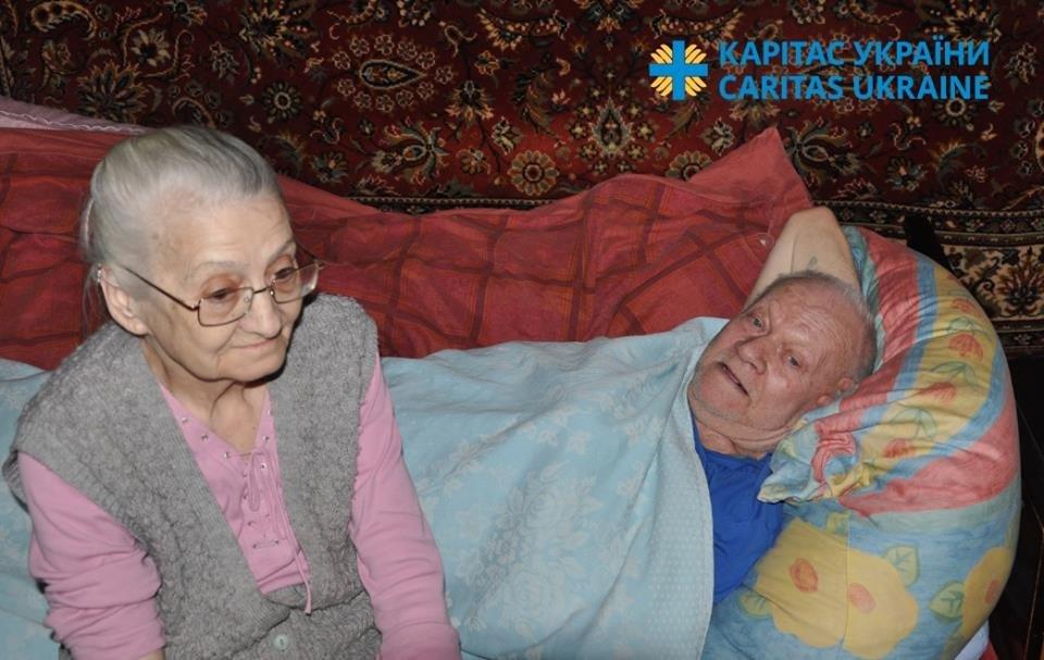Бачити втомлені очі з щирою надією: звичайні будні життя тернопільських благодійників (ФОТОФАКТ), фото-2