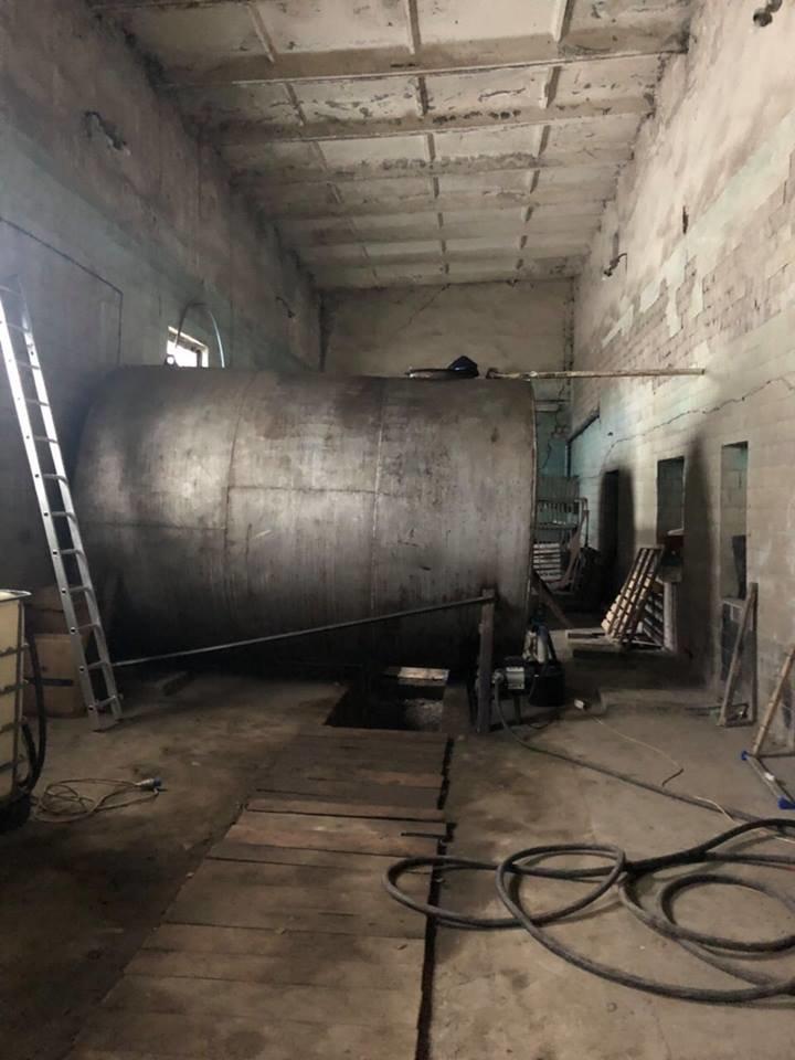 На Тернопільщині викрили ще три нелегальні АЗС (Фото), фото-2