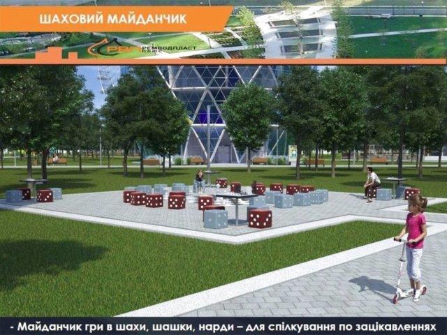 У Тернополі планують облаштувати інноваційний парк, якого ще не було у місті (ВІДЕО), фото-2