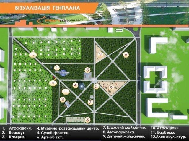 У Тернополі планують облаштувати інноваційний парк, якого ще не було у місті (ВІДЕО), фото-6
