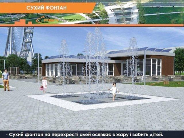 У Тернополі планують облаштувати інноваційний парк, якого ще не було у місті (ВІДЕО), фото-9