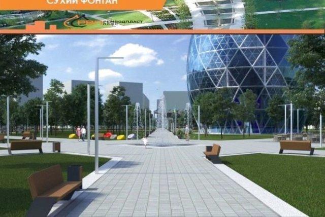 У Тернополі планують облаштувати інноваційний парк, якого ще не було у місті (ВІДЕО), фото-11