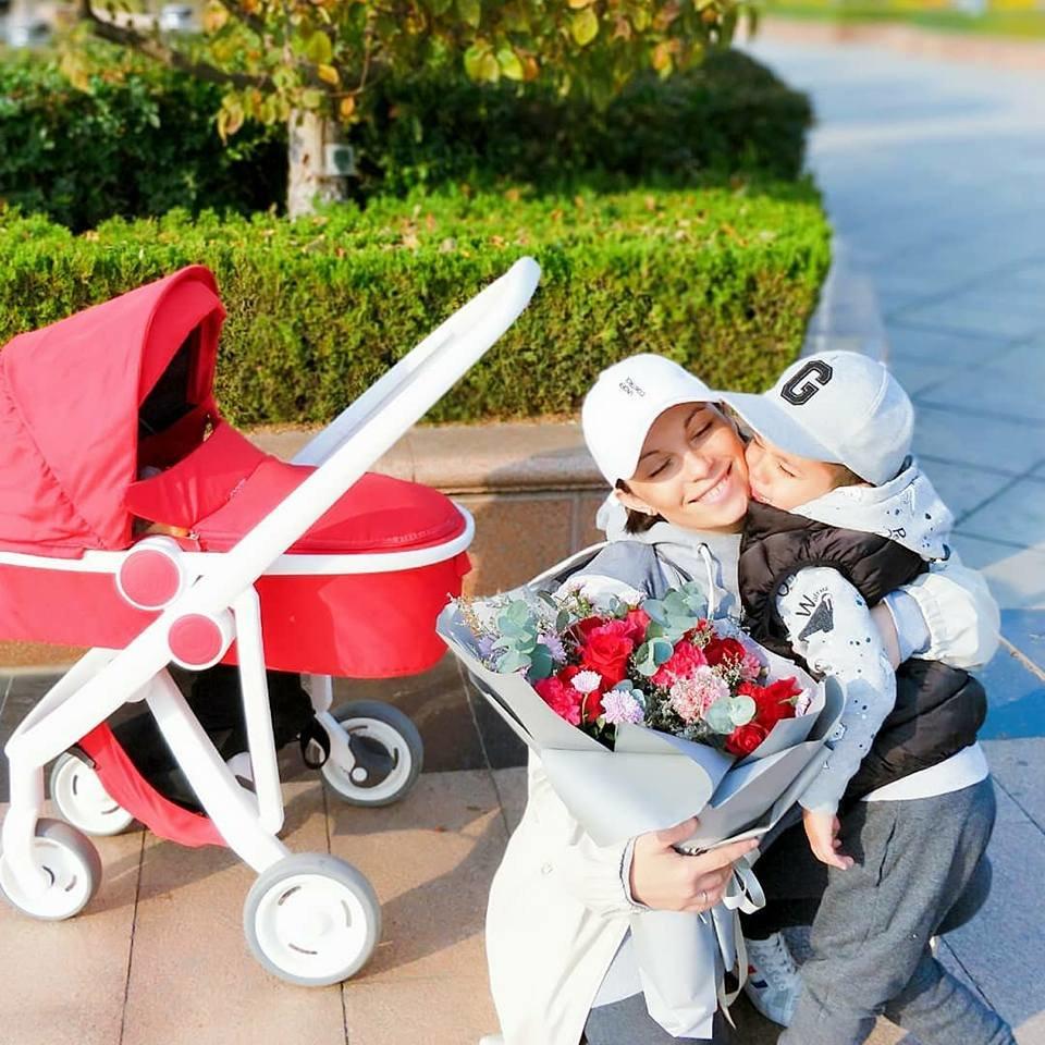 Ледве не довела до інфаркту своїх китайських родичів звичайними хризантемами: жінка з Тернопільщини розповіла як сама собі квіти подарувала..., фото-1