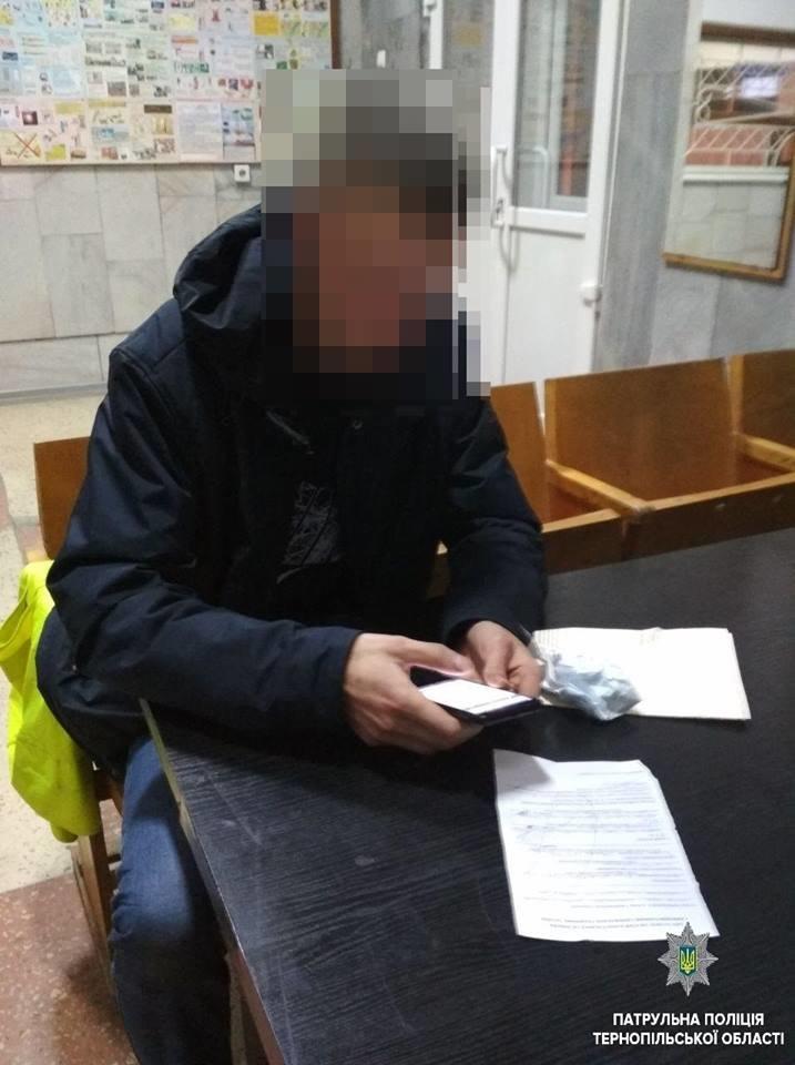 У Тернополі 24-річний п'яний водій спричинив потрійну ДТП (ФОТО), фото-3