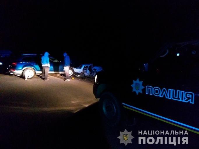 На Івано-Франківщині тернополянин спричинив смертельну ДТП (ФОТО), фото-1