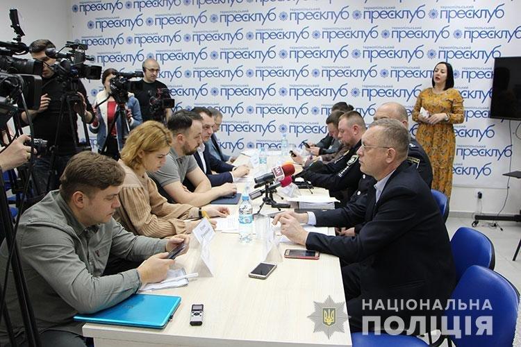 Правоохоронці Тернопільщини станом на 12 год зареєстрували 14 повідомлень про ймовірні порушення виборчого законодавства під час волевиявле..., фото-2