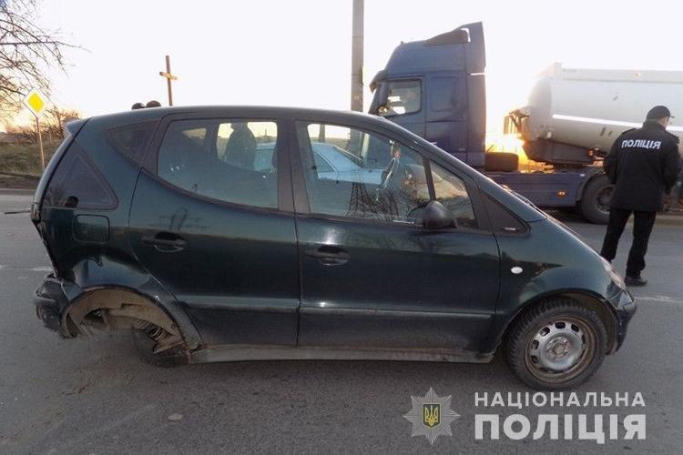 Забої, переломи та травми - результат кількох аварій на Тернопільщині , фото-2