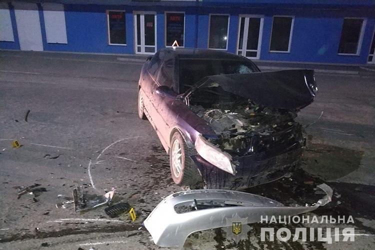 Забої, переломи та травми - результат кількох аварій на Тернопільщині , фото-3