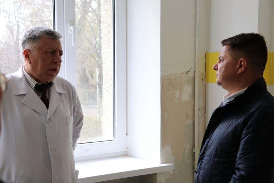 Цього місяця в Теpнополі відкpиють найсучасніше українське відділення дитячої онкогематології (ФОТО), фото-1