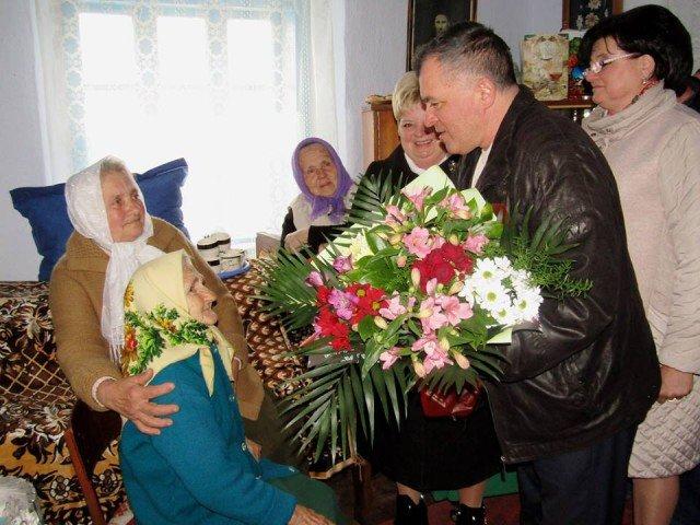 """""""Це щось надзвичайне"""": тернополянка зустріла свій 100-ий день народження (ФОТО), фото-2"""