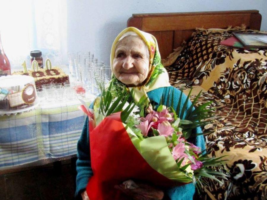 """""""Це щось надзвичайне"""": тернополянка зустріла свій 100-ий день народження (ФОТО), фото-1"""