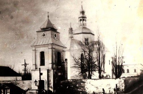 Впізнати просто неможливо: який вигляд мав найвідоміший костел Тернопільщини 150 років тому (Фото), фото-2
