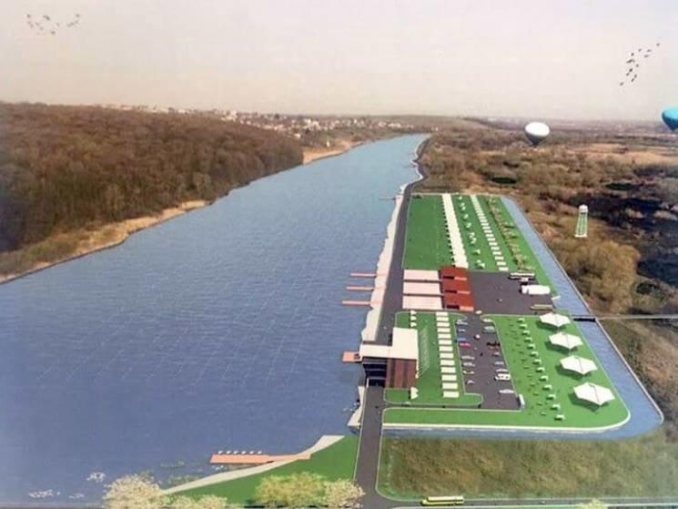 Майже 17 млн грн спрямують цього року на будівництво «Водної арени Тернопіль» (фото, відео), фото-4