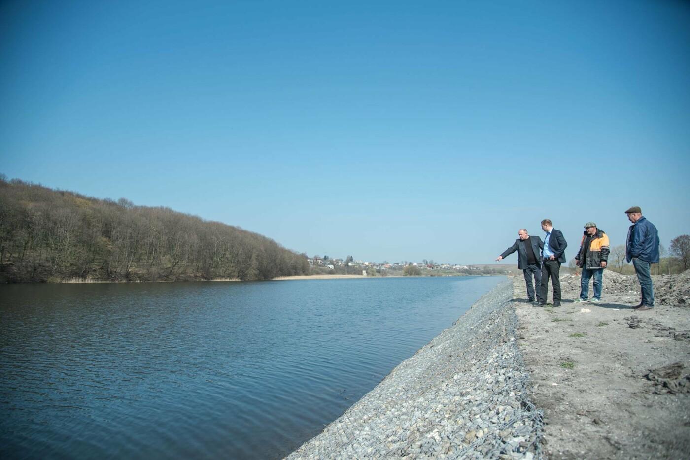 Майже 17 млн грн спрямують цього року на будівництво «Водної арени Тернопіль» (фото, відео), фото-1