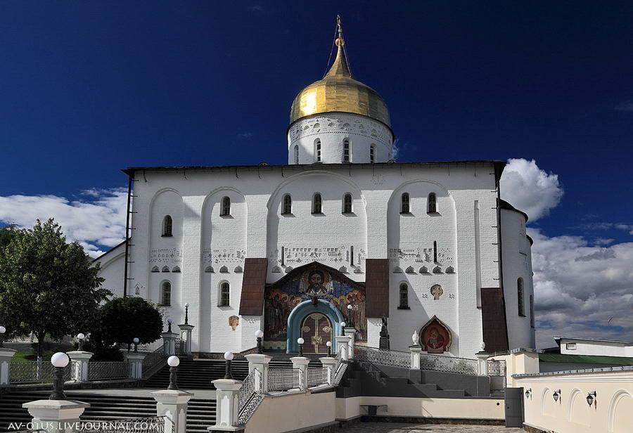 Цікаве відкриття: Почаївську лавру на Тернопільщині прикрашає робота одного з найвидатніших художників світу (Фото), фото-1