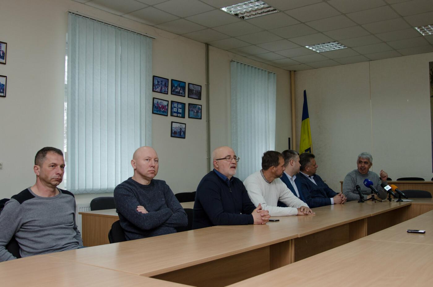 """""""Ми за Україну!"""": підприємці Тернопільщини закликають проголосувати в другому турі за Порошенка (Відео), фото-1"""