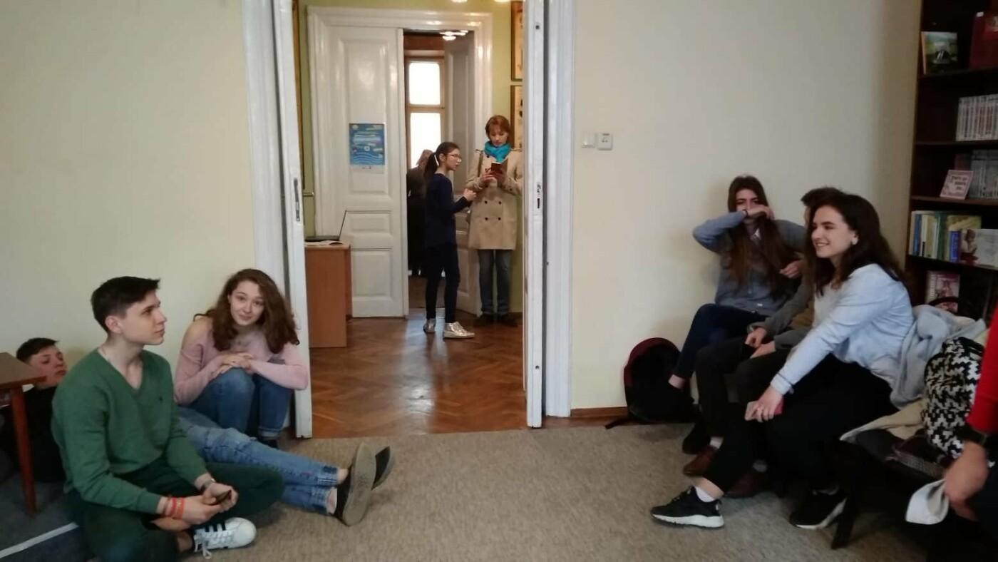 У Тернополі Одеська кіностудія сьогодні шукатиме нові кіноталанти (ФОТО), фото-1
