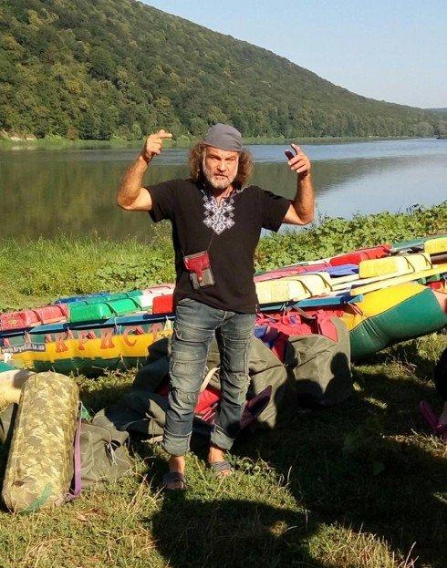 """""""Можна відпочивати і не «бухати»"""": мандрівник та спелеолог з Тернопільщини розповів, чому обрав собі таке життя, фото-2"""
