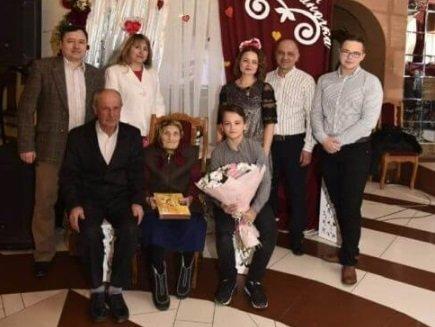 """""""Все одно не нажилася"""": жителька Тернопільщини відсвяткувала свій 100-літній ювілей (Фото), фото-2"""