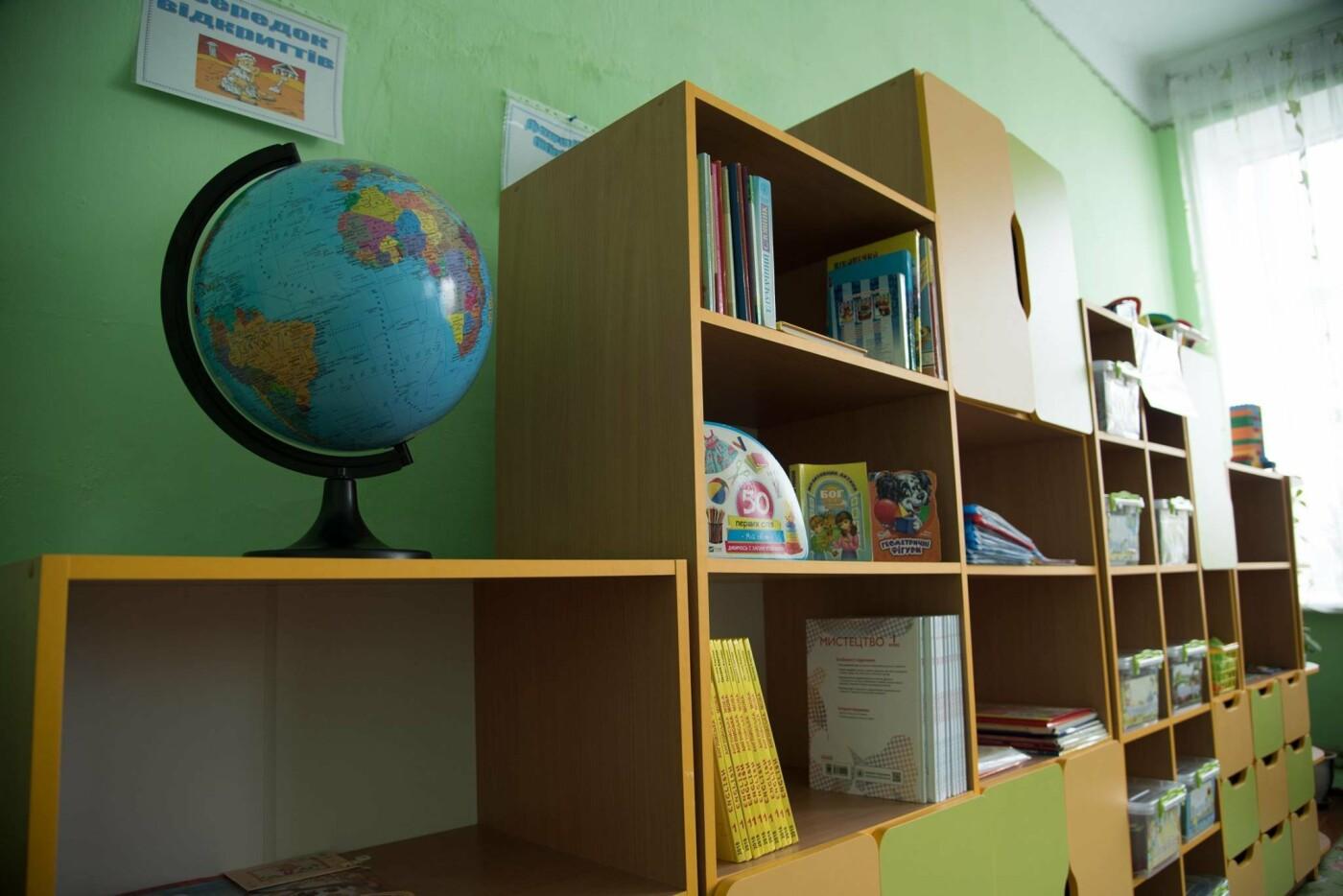 «Зміни у вашій школі помітні з вулиці», - Степан Барна у Саранчуківській ОТГ (Фото), фото-2