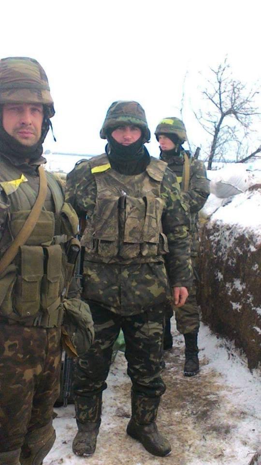 """""""Війна ніколи не вийде з нас"""": тернополянин розповів про бої під Дебальцевим, де йому дивом вдалося вижити (ФОТО), фото-2"""