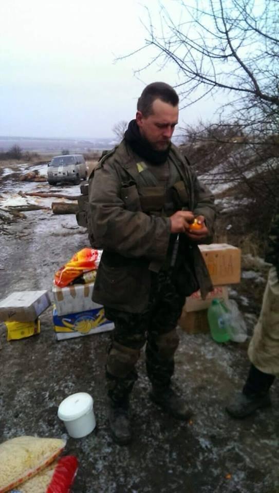 """""""Війна ніколи не вийде з нас"""": тернополянин розповів про бої під Дебальцевим, де йому дивом вдалося вижити (ФОТО), фото-1"""