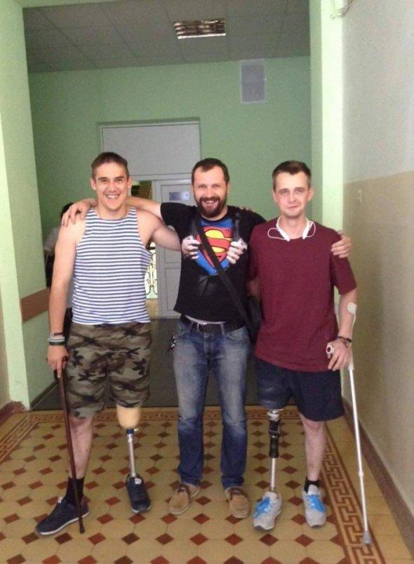 """""""Війна ніколи не вийде з нас"""": тернополянин розповів про бої під Дебальцевим, де йому дивом вдалося вижити (ФОТО), фото-3"""