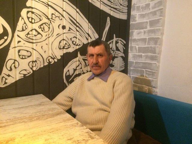"""""""Історія мужності"""": тернополянин, якого переїхав гусеничний трактор, став успішним раціоналізатором (ФОТО), фото-1"""