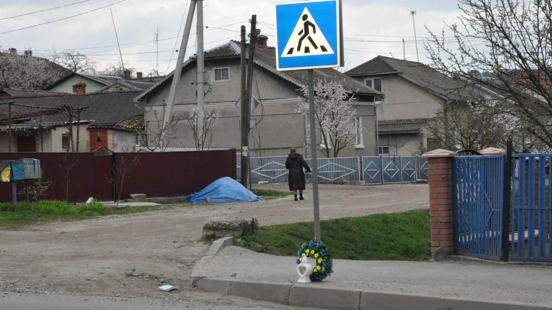 На Тернопільщині у лікарні помер двірник, якого збили просто під час роботи (ФОТО), фото-1