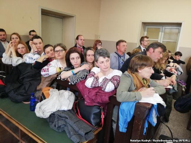 В Італії судять українського військового: його звинувачують у смерті італійського журналіста на Донбасі (ФОТО), фото-5