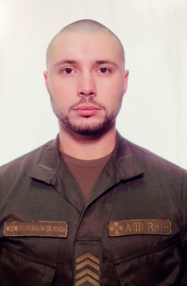 В Італії судять українського військового: його звинувачують у смерті італійського журналіста на Донбасі (ФОТО), фото-1