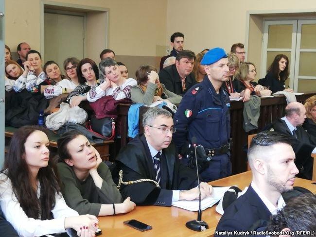 В Італії судять українського військового: його звинувачують у смерті італійського журналіста на Донбасі (ФОТО), фото-6