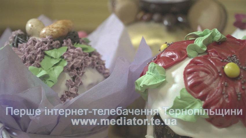 Тернопільський шеф-кондитер розповіла, як приготувати найсмачнішу у світі паску (ВІДЕОРЕЦЕПТ), фото-4