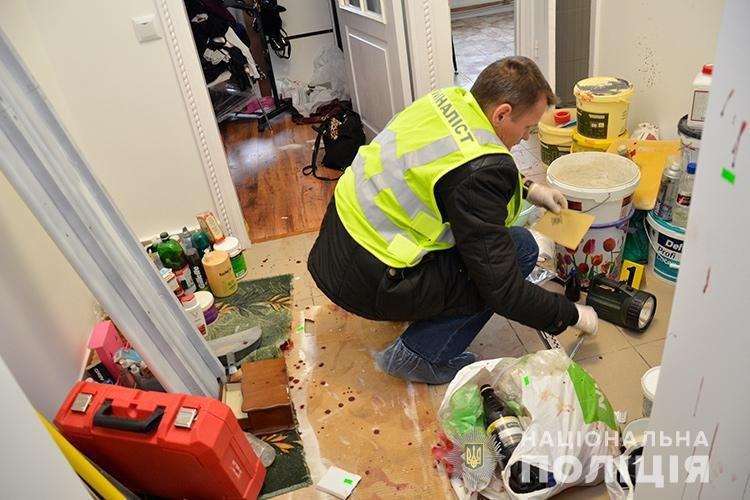 З'явилися подробиці вбивства жінки на вулиці Леся Курбаса у Тернополі (ФОТО+ВІДЕО), фото-2